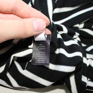 White House Black Market Dresses - 🎄 White house black market striped dress
